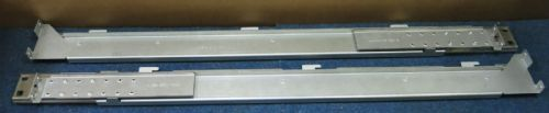 Fujitsu Rails Chassis Carrier Left K644-C130 21-825056 Right K644-C131 21-825057